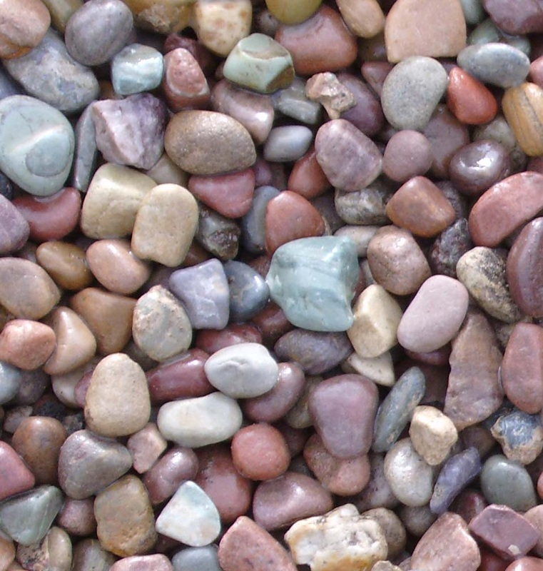 Landscape materials dump it refuse services of nebraska for Landscaping rocks delivered